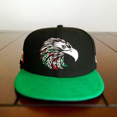 21c8a575e2740 México (New Era 59FIFTY) Serie del Pacífico 2015 New Era 59fifty