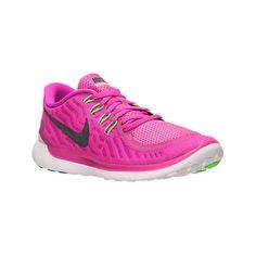7e827e6a354fa Nike Women s Free 5.0 Running Shoes