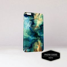 Oil painting Phone Case.  Samsung Phone Case.  by PhoneCasesandCo