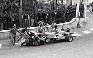 Title : Alex Ribeiro; Tony Brise; Monaco 1975 ID : 904