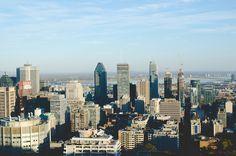 Montréal VS Vancouver, je vous explique mon choix ! #PVTCanada