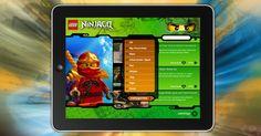 LEGO Ninjago Free Game App