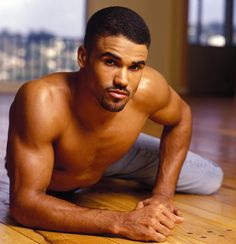 19. Shemar Moore    Born on: 20th April 1970  Sexy because: of his amazing face, sculpted body, and adorably crooked smile, not to mention that whole modeling …
