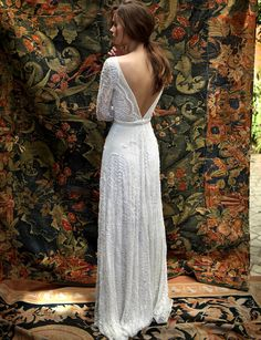 Robe Lili Hod #sublime