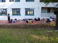 Holistic Yoga Teacher Training Ontario: Improve Health & Maximize Your Potential