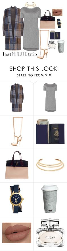 """""""First Class"""" by thriftytee ❤ liked on Polyvore featuring SET, T By Alexander Wang, Christian Louboutin, Royce Leather, Louis Vuitton, Kenneth Jay Lane, Tory Burch, Fitz & Floyd and Gucci"""