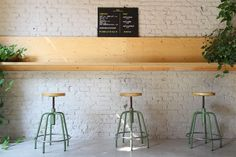 Where Food Meets Design in Barcelona |  FATHOM  Barcelona Travel Guides and Travel Blog