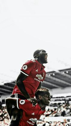 Andy Cole and Dwight Yorke. Pogba Wallpapers, Manchester United Wallpapers Iphone, Soccer Skills, Soccer Tips, Football Is Life, Pure Football, Football Football, Cristiano Ronaldo Lionel Messi, Premier League Champions