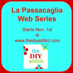 10 video tutorials for the La Passacaglia Quilt #lapassacaglia #lapass #lapassacagliaquilt #englishpaperpiecing