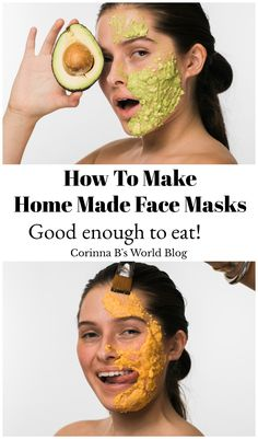 Natural Skin Care ~ How To Make Masks At Home DIY face masks! Step by step guide to making 8 differe Homemade Facial Mask, Homemade Skin Care, Beauty Routine Weekly, Face Mask For Spots, Face Care Tips, Acne Mask, Flawless Skin, Mask Making, Facial Masks