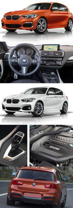BMW M140i 2017 #BMW #BMWMSeries #BMWM140 For blog: http://auto-engines-uk.blogspot.com/2017/02/bmw-m140i-2017.html