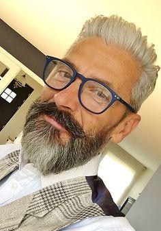 Beard No 3