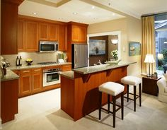 Tips for Choosing a Kitchen Island