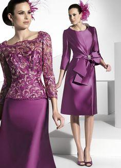 myfashion_diary: Свадебные и вечерние платья Franc Sarabia 2013