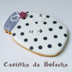 Vintage cookie jar - Bolacha de jarro vintage