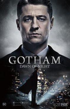 Regarder Gotham Saison 3 en Streaming VFEn Streaming TV