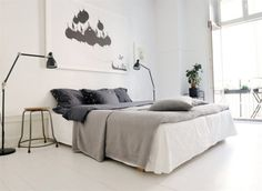 lovely use of greys and whites. so simplistic and quiet yet so loud.