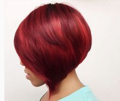 17 Women Sporting Red Hair For Fall And They Are Gorgeous [Gallery] Read the article here - http://www.blackhairinformation.com/general-articles/playlists/17-women-sporting-red-hair-for-fall-and-they-are-gorgeous-gallery/