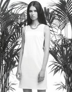 Perfektes #Kleid für jede #Gartenparty - #schlicht und #fabelhaft !