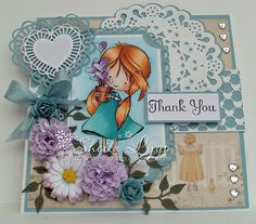 Cheery Lynn Designs Challenge Hearts a Glow Tiddly Inks, Ink Stamps, Die Cut Cards, Marianne Design, Crafty Projects, Doilies, My Images, Daisy, Wings