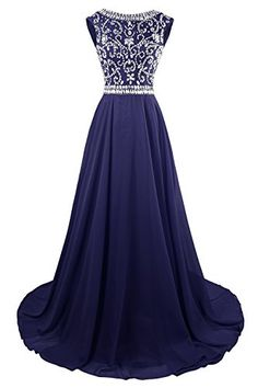 MsJune Long Prom Dresses Cap Sleeves Bridesmaid Wedding Guest Gowns Beaded 2017 *** Find out more about the great product at the image link. (This is an affiliate link) Navy Blue Prom Dresses, Floral Prom Dresses, Prom Dresses Uk, Long Prom Gowns, Prom Dresses With Sleeves, Bridesmaid Dresses, Dress Long, Dress Prom, Party Dress