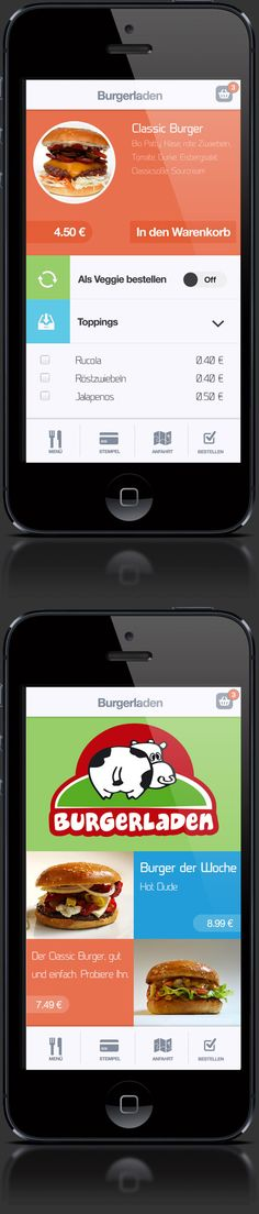 60 Innovative Mobile UI Designs and User Experience
