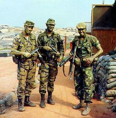 LRRP the Rangers of the vietnam war