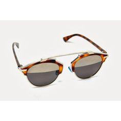 Óculos Christian Dior So Real AOO MD Oculos De Sol, Óculos De Sol Prada 5919bab0a6