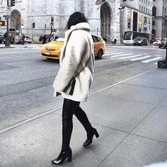 "Nilofar Yaqoubi on Instagram: ""When yellow cabs photobomb your pictures """
