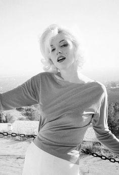 Marilyn Monroe ♡ :: Old Hollywood:: Marilyn Monroe, always classic!
