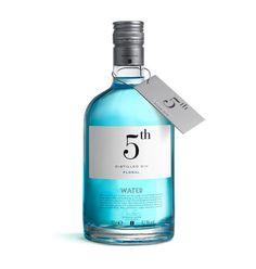 5th Distilled Gin by Puigdemont Roca
