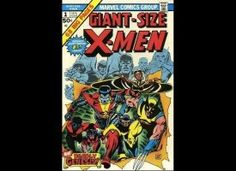 10 Most Iconic Comic Book Covers Of All Time (PHOTOS) - Gallery - The Huffington Post
