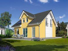 Sie wollen ein Haus mit viel Platz und in dem sich Ihre ganze Familie wohlfühlt? Dann schauen Sie sich das Flair 134 einmal genauer an.