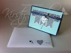 1000+ images about Hearts a Flutter on Pinterest   Stampin Up ...