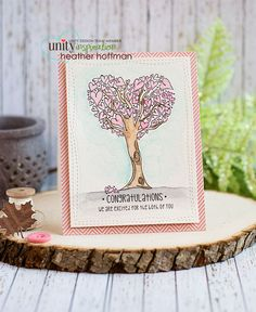 Houses Built of Cards: Wedding Tree