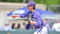 College World Series 2015 scores: Horned Frogs stop Tigers; Rain halts Titans ... College World Series  #CollegeWorldSeries