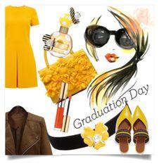 Congrats, Grad: Graduation Day Style