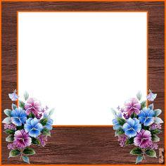 Frames I