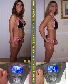 #bodybyvi #visalus  Results are phenomenal! nothing beats proof right?  Get your FREE sample at http://ashleypartin.myvi.net