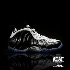 buy online 29971 81f4f Nike Air Foamposite One Concord