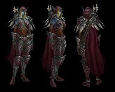 We're starting up another post on Legion models--so far we've got Paladin Tier 19 Mythic, Priest Tier 19 Mythic, Death Knight Mythic, and Demon Hunter PvP, as well as some new creature NPCs! World Of Warcraft Game, World Of Warcraft Characters, Loki, Lady Sylvanas, Banshee Queen, Creature 3d, Warhammer 40k Memes, Sylvanas Windrunner, Death Knight
