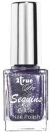 2True Pro Sequins Nail Polish Naomi on shopstyle.co.uk