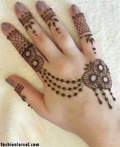 Eid Mehndi-Henna Designs for Girls.Beautiful Mehndi designs for Eid & festivals. Collection of creative & unique mehndi-henna designs for girls this Eid Henna Hand Designs, New Bridal Mehndi Designs, Mehndi Designs Finger, Latest Arabic Mehndi Designs, Mehndi Designs For Beginners, Stylish Mehndi Designs, Mehndi Designs For Fingers, Mehndi Design Images, Beautiful Mehndi Design