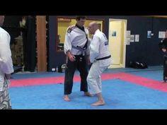 Neil Owen - Yoko Sutemi Waza (Side Sacrifice Throw) - YouTube
