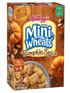 """It Begins! The Ultimate Guide to the Latest Pumpkin Spice Flavored Foods 