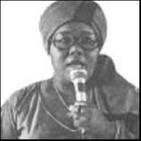 Victoria Mxenge South African anti-apartheid activist, trained as a nurse and midwife.
