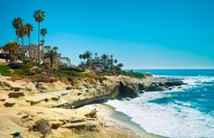 Perfect Southern California Coast Road Trip | Travel News from Fodor's Travel Guides