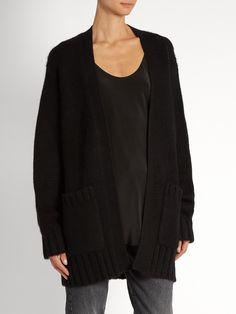 Chunky cashmere-knit cardigan | Raey | MATCHESFASHION.COM