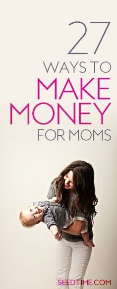 These 6 easy ways to make extra money on the side are THE BEST! I'm so glad I found this AWESOME post! I've already tried one of them and I'm already making A TON of money each month! Definitely pinning for later!