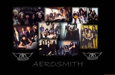 Aerosmith aerosmith wallpaper
